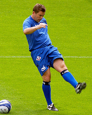 Andy Collett