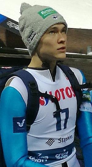 Antti Aalto