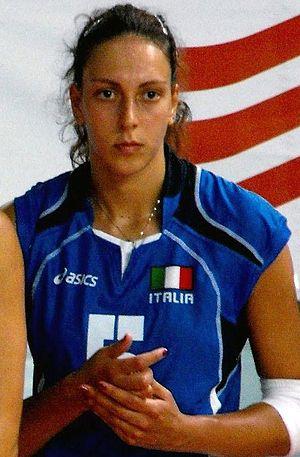 Giulia Rondon