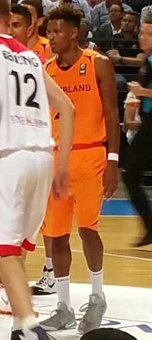 Jessey Voorn