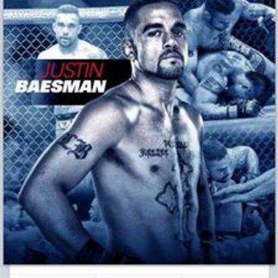 Justin Baesman