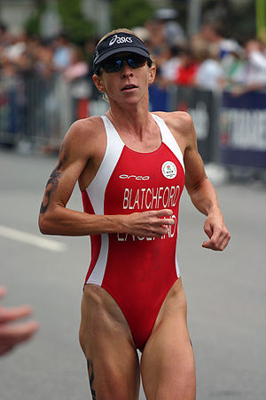 Liz Blatchford