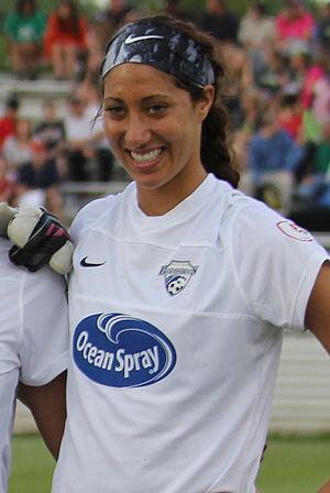 Melinda Mercado
