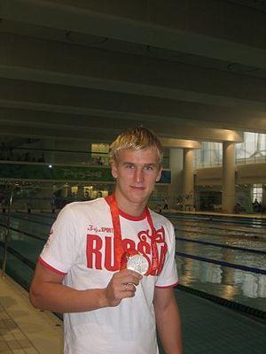 Mikhail Polischuk