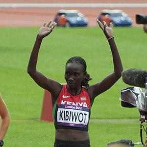 Viola Kibiwot