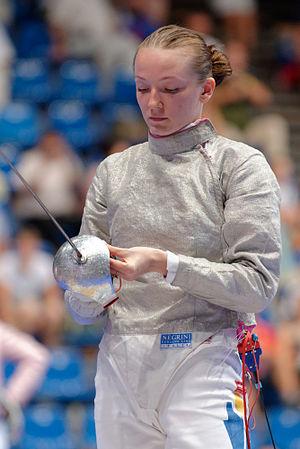 Yuliya Zhivitsa