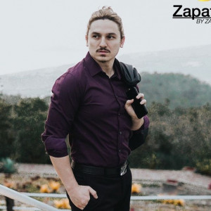 Zain Saidin