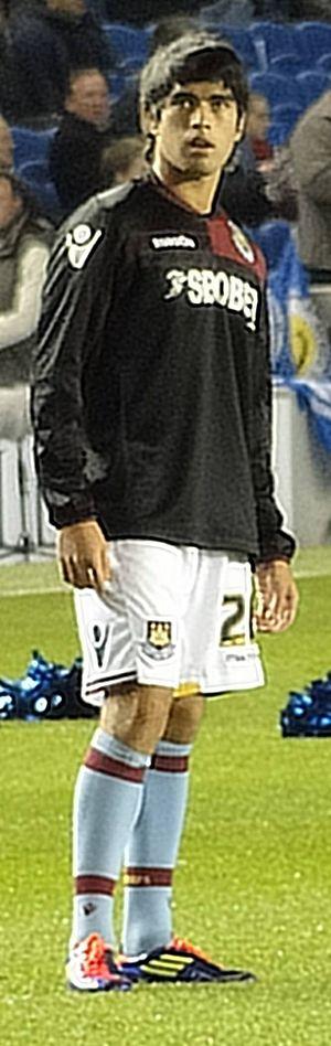 Brian Montenegro
