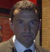 Colin Calderwood