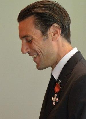 Ivan Vicelich