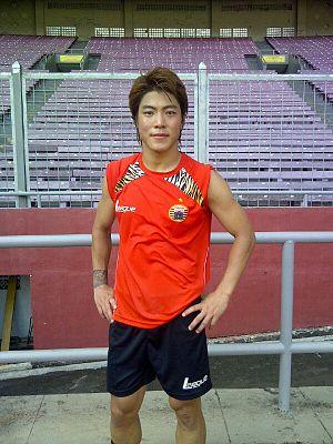 Jeong Kwang-sik
