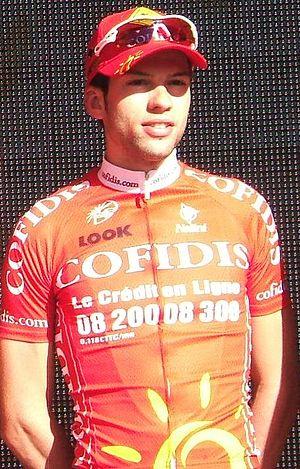 Julien El Fares