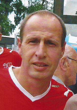 Marc Hottiger