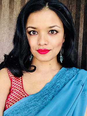Usha Rajak