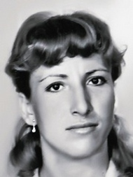 Aneta Mihaly