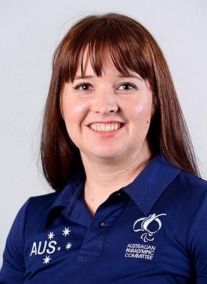 Angie Ballard