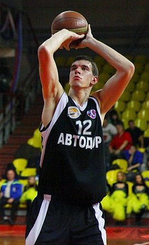 Artem Klimenko