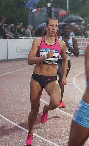 Maryna Arzamasova