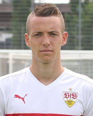 Max Besuschkow
