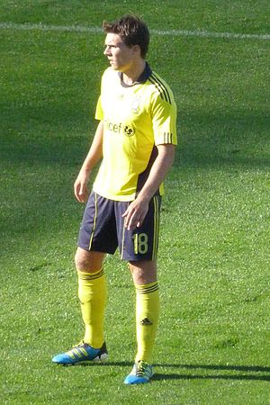 Nicolaj Agger