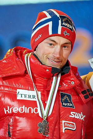 Petter Northug