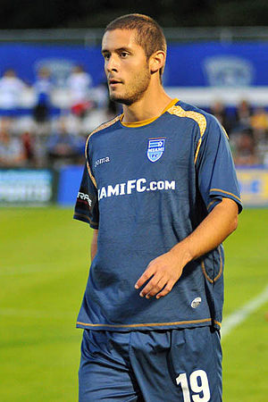 Steven Cabas