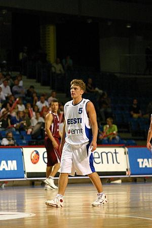 Tanel Sokk