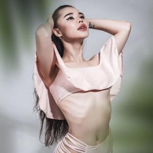 Alena Abramchuk