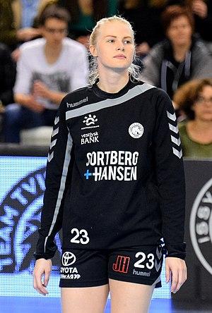 Amalie Wichmann