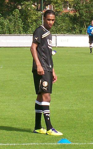 Jerson Cabral