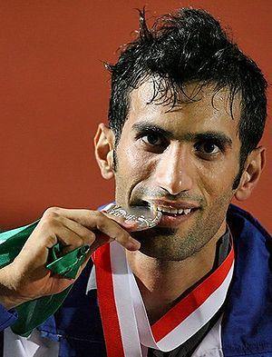 Mohammad Arzandeh