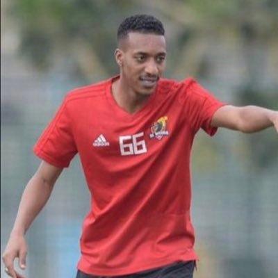 Mohammed Al-Qarni