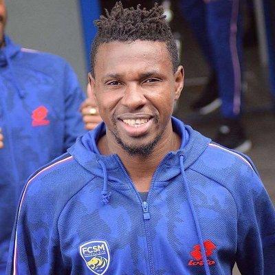 Ousseynou Thioune