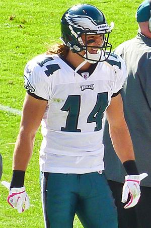 Riley Cooper