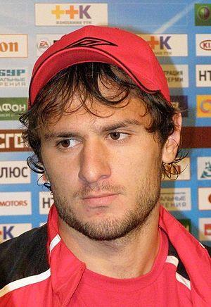 Shamil Asildarov