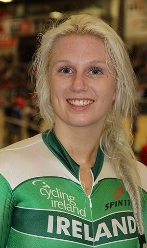 Shannon McCurley