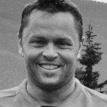 Snorre Pedersen