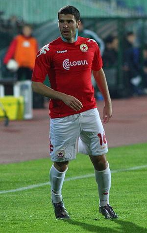 Aleksandar Yakimov