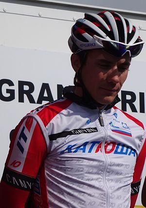 Alexey Tsatevich