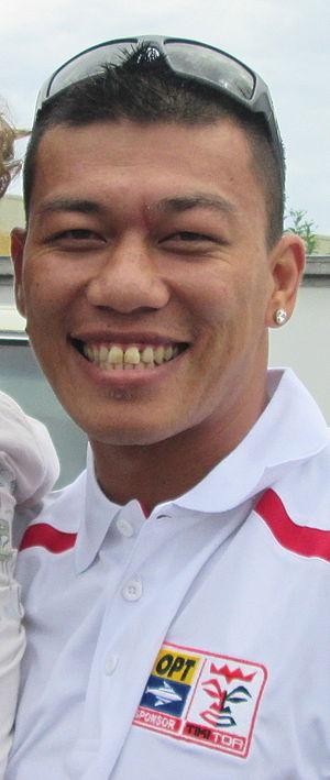 Angelo Tchen