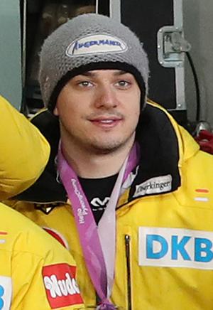 Christian Rasp