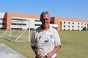 Geoff Cook