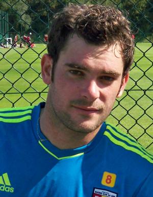 Pierre Ducasse