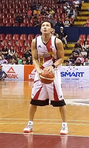 Alex Cabagnot
