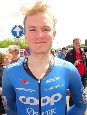 August Jensen