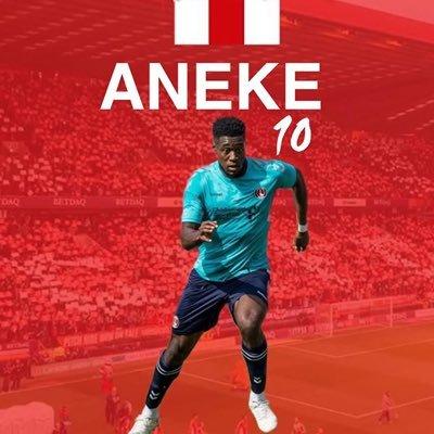 Chuks Aneke
