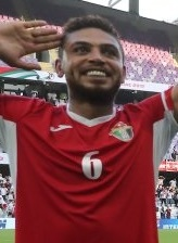 Saeed Murjan