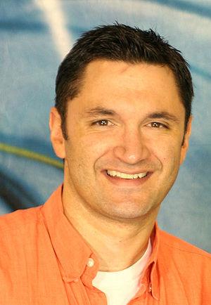 Andy Hallett