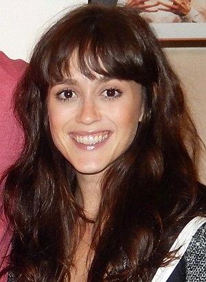 Heather Lind