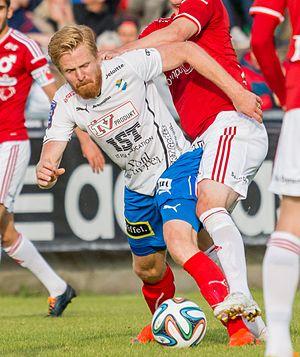 Josef Elvby